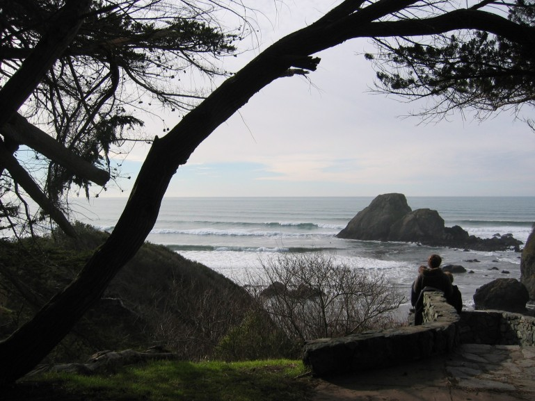 wagdog's photo of Moonstone beach