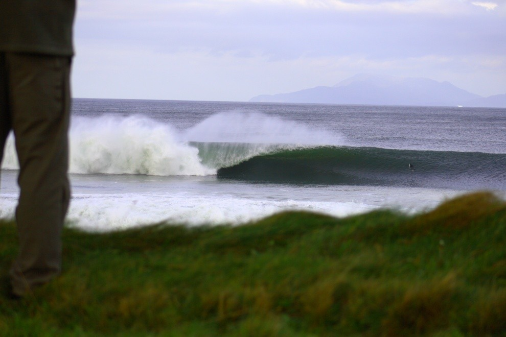Tom Gillespie's photo of Bundoran - The Peak