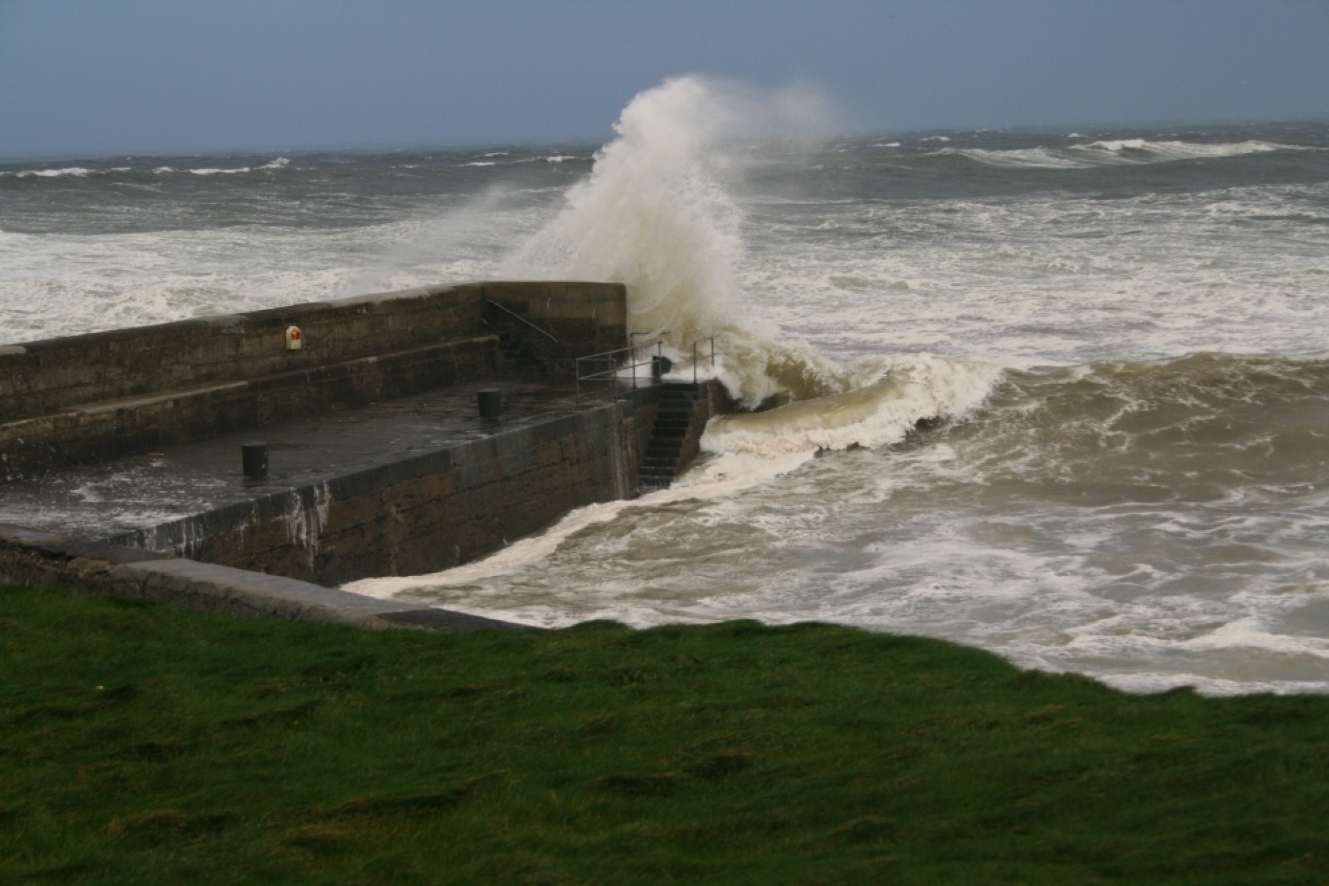 surfer william's photo of Enniscrone