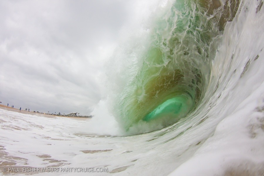 SURFPARTYCRUISE's photo of The Wedge
