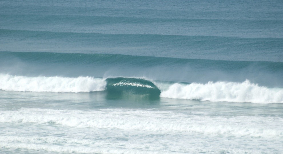 Craig steward's photo of Watergate Bay