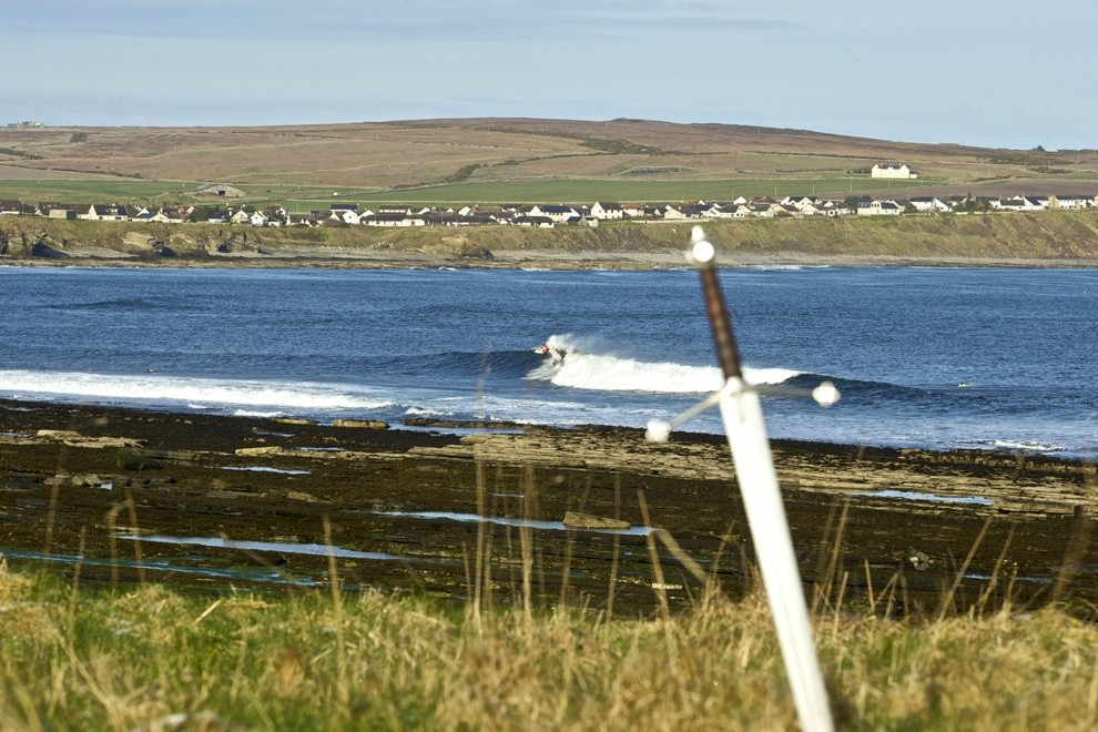 oneillCWC's photo of Thurso East