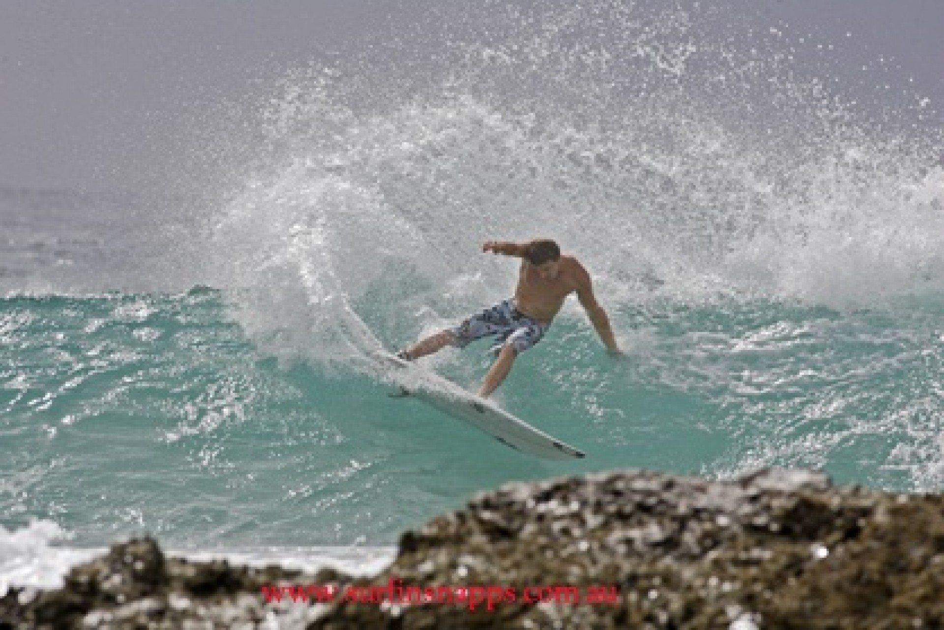 snapps's photo of Snapper Rocks