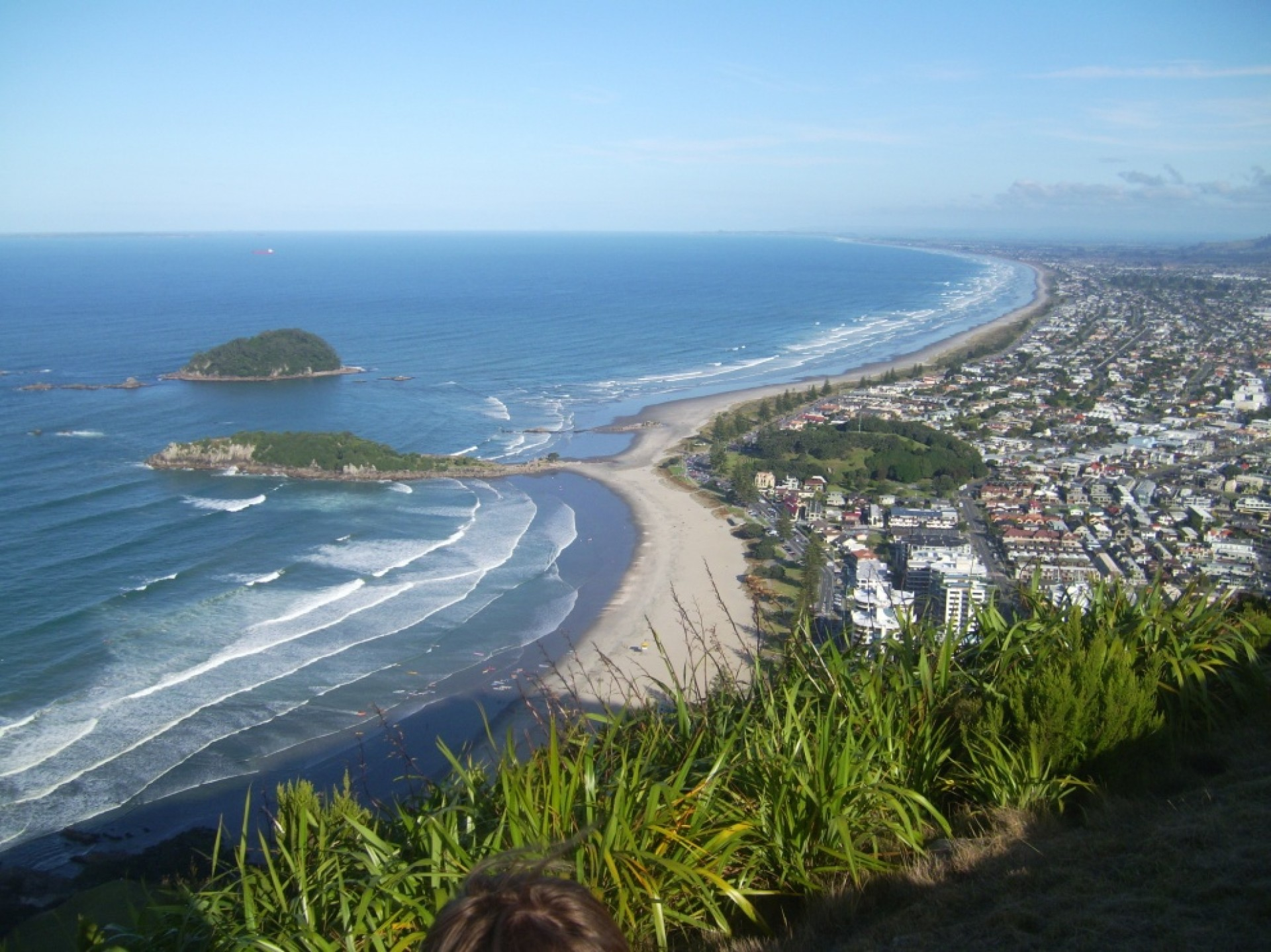kels's photo of Mount Maunganui