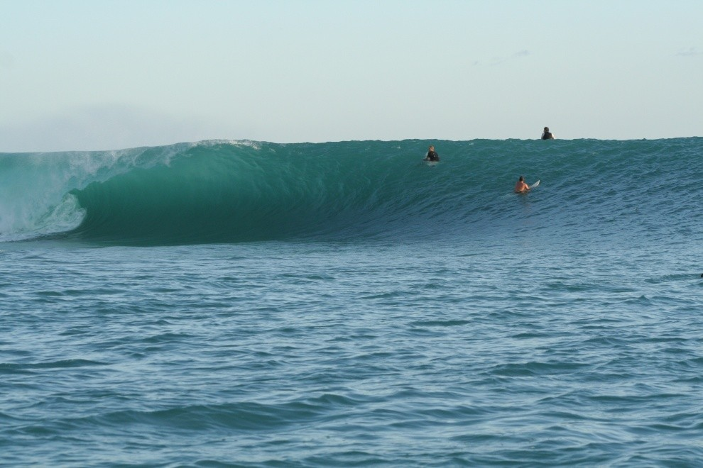 ClearWater Surf Travel's photo of Macaronis