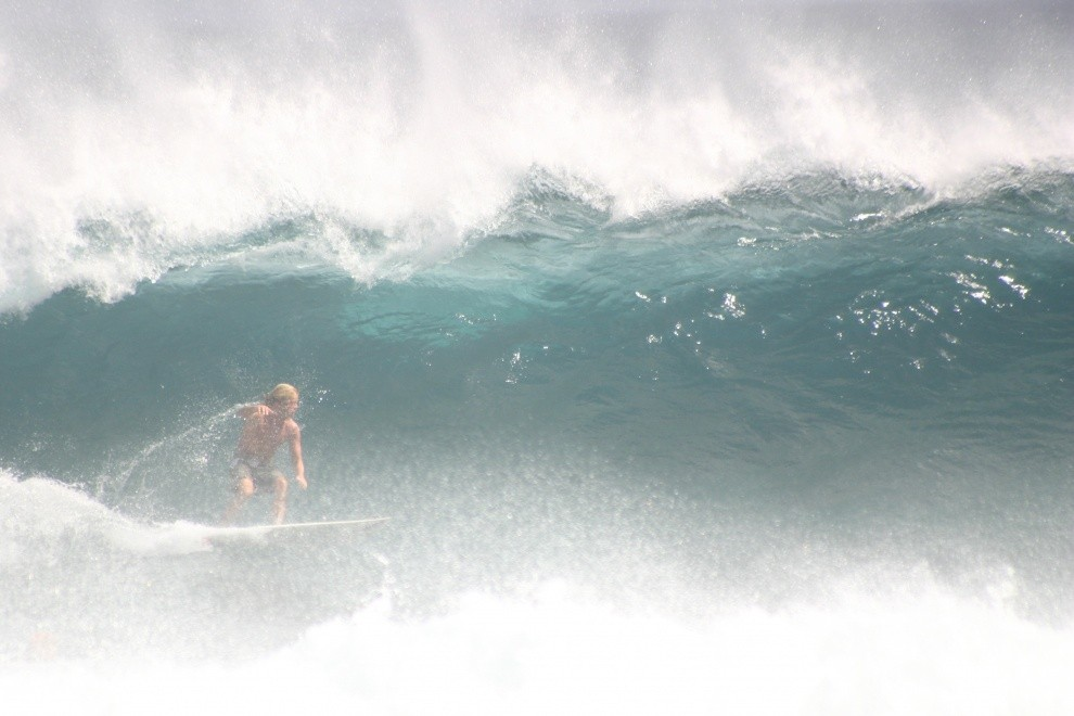 ClearWater Surf Travel's photo of Lohi's