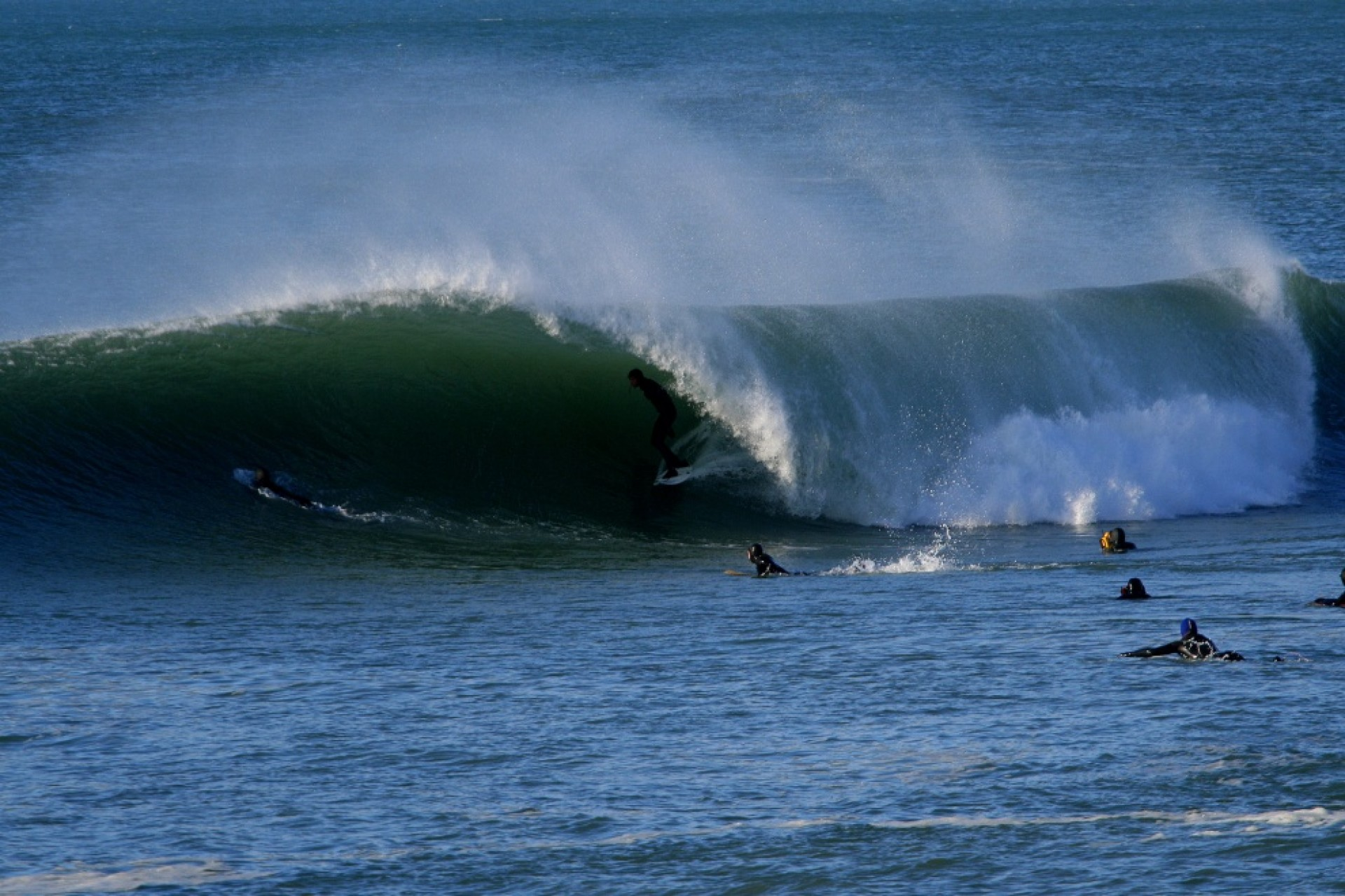 Alex Young's photo of Porthleven
