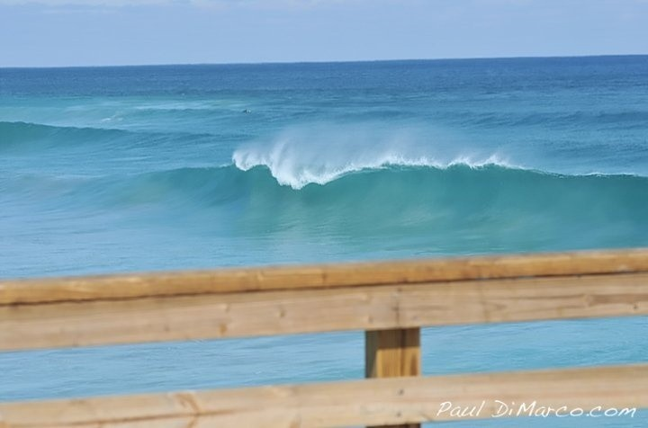 DiMarco's photo of Lake Worth Pier