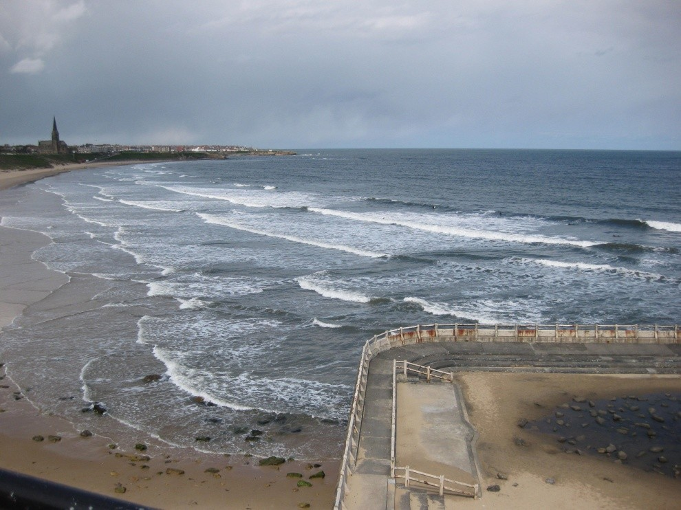 petey87's photo of Tynemouth - Longsands