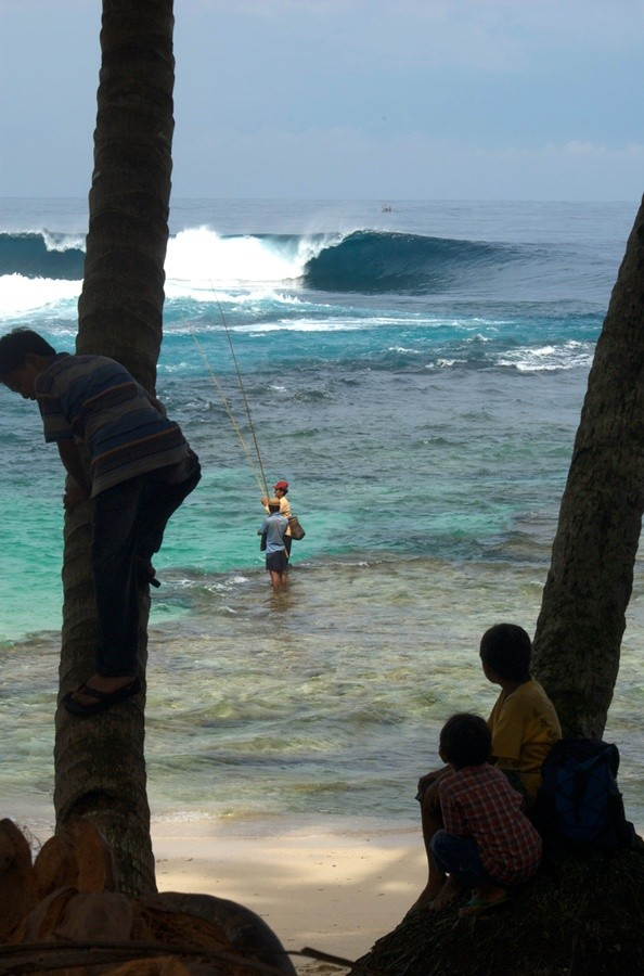 rob 's photo of Ujung Bocur