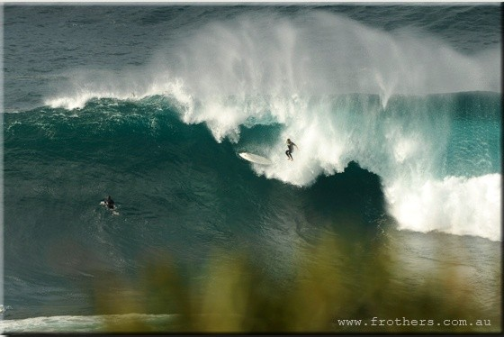 Brad Malyon's photo of Sydney (Bondi)
