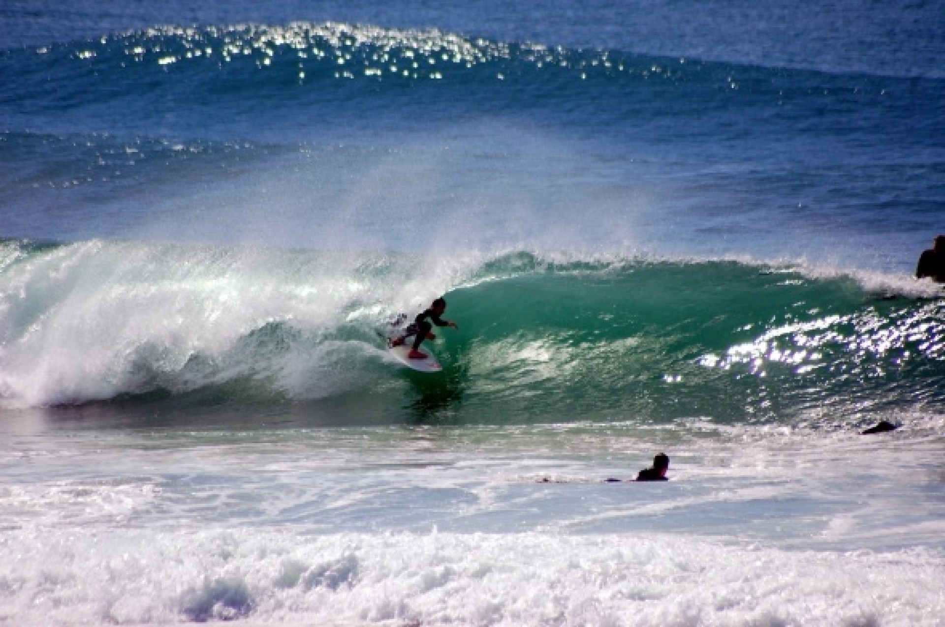 h2o holidays hossegor's photo of Hossegor (La Graviere)