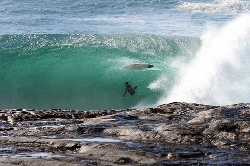 david campbell imagery's photo of Sydney (Cronulla)