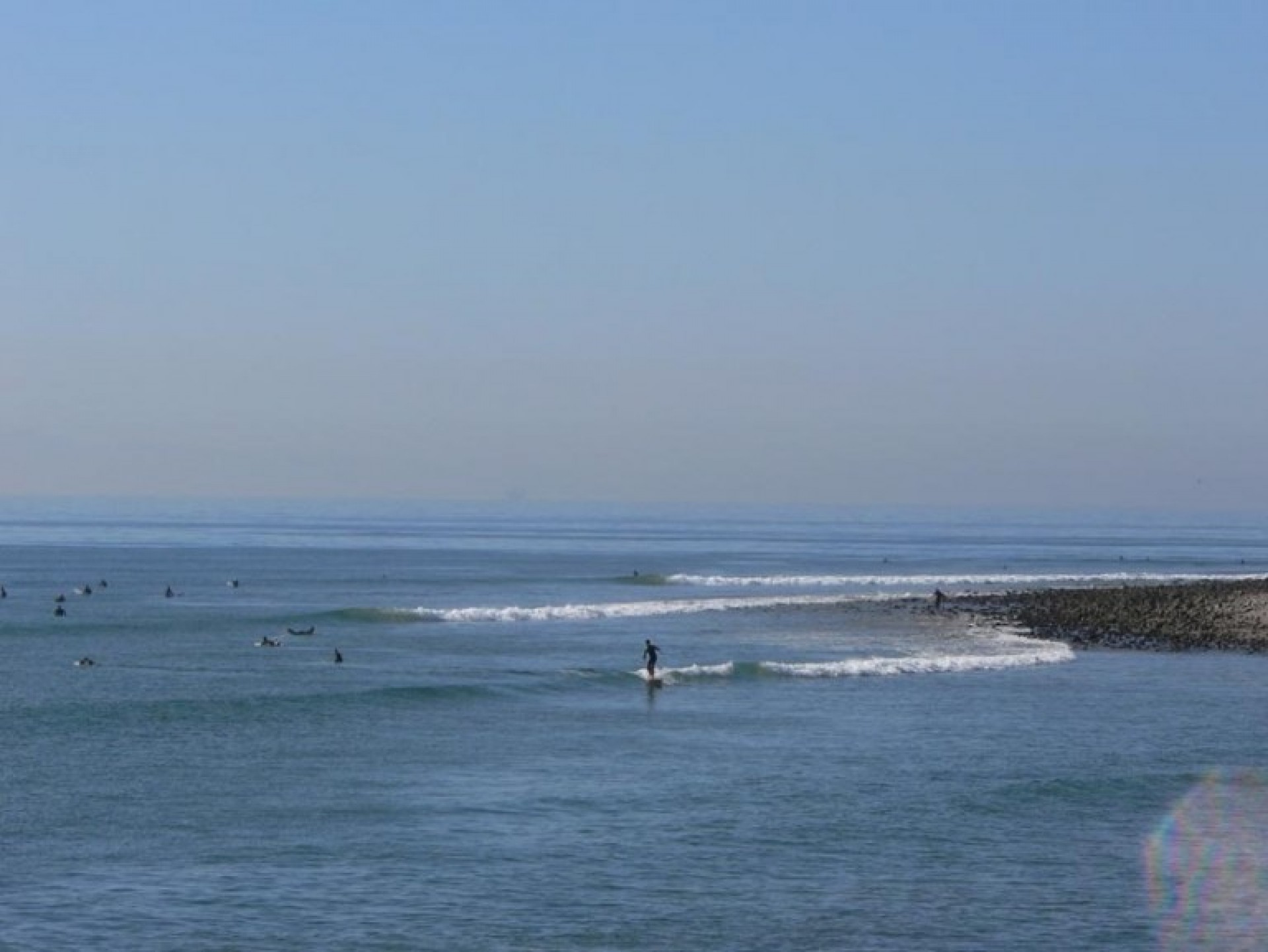 Andy Morrall's photo of Rincon Point