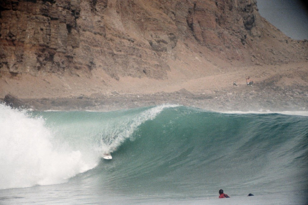 Lucho Romero's photo of La Herradura (Lima)
