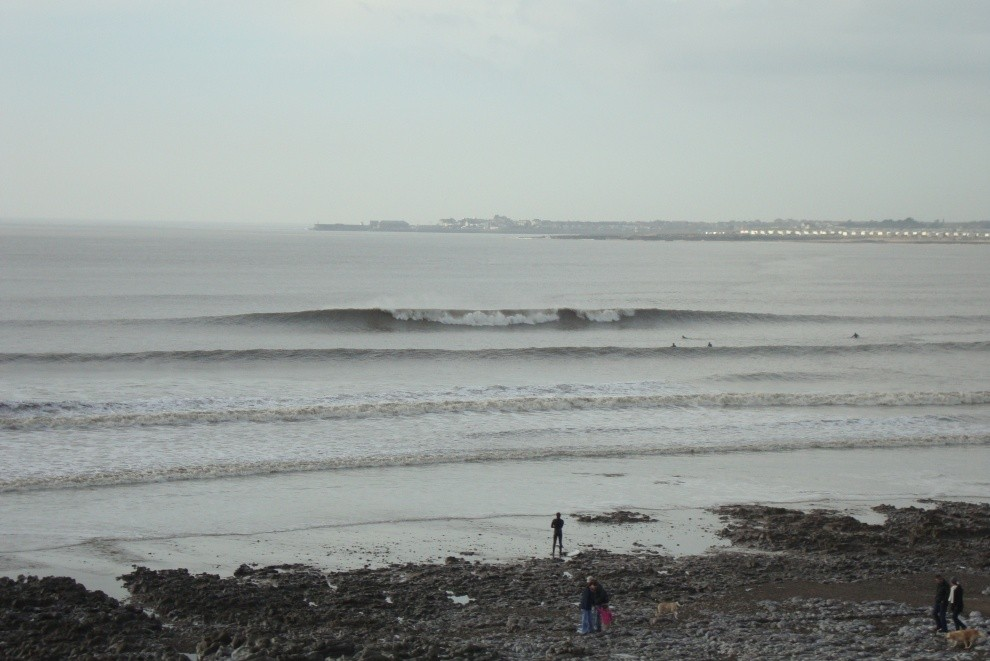 Richard Luker's photo of Porthcawl - Coney Beach
