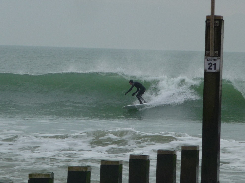 grimpler's photo of Bournemouth