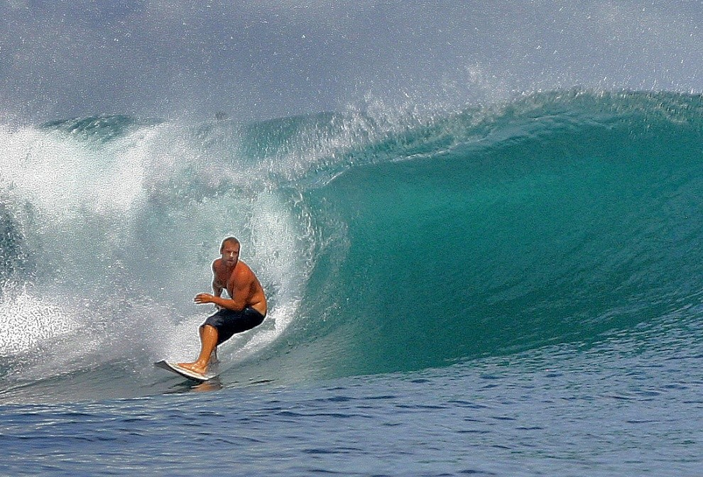 Neil Cowler's photo of Uluwatu