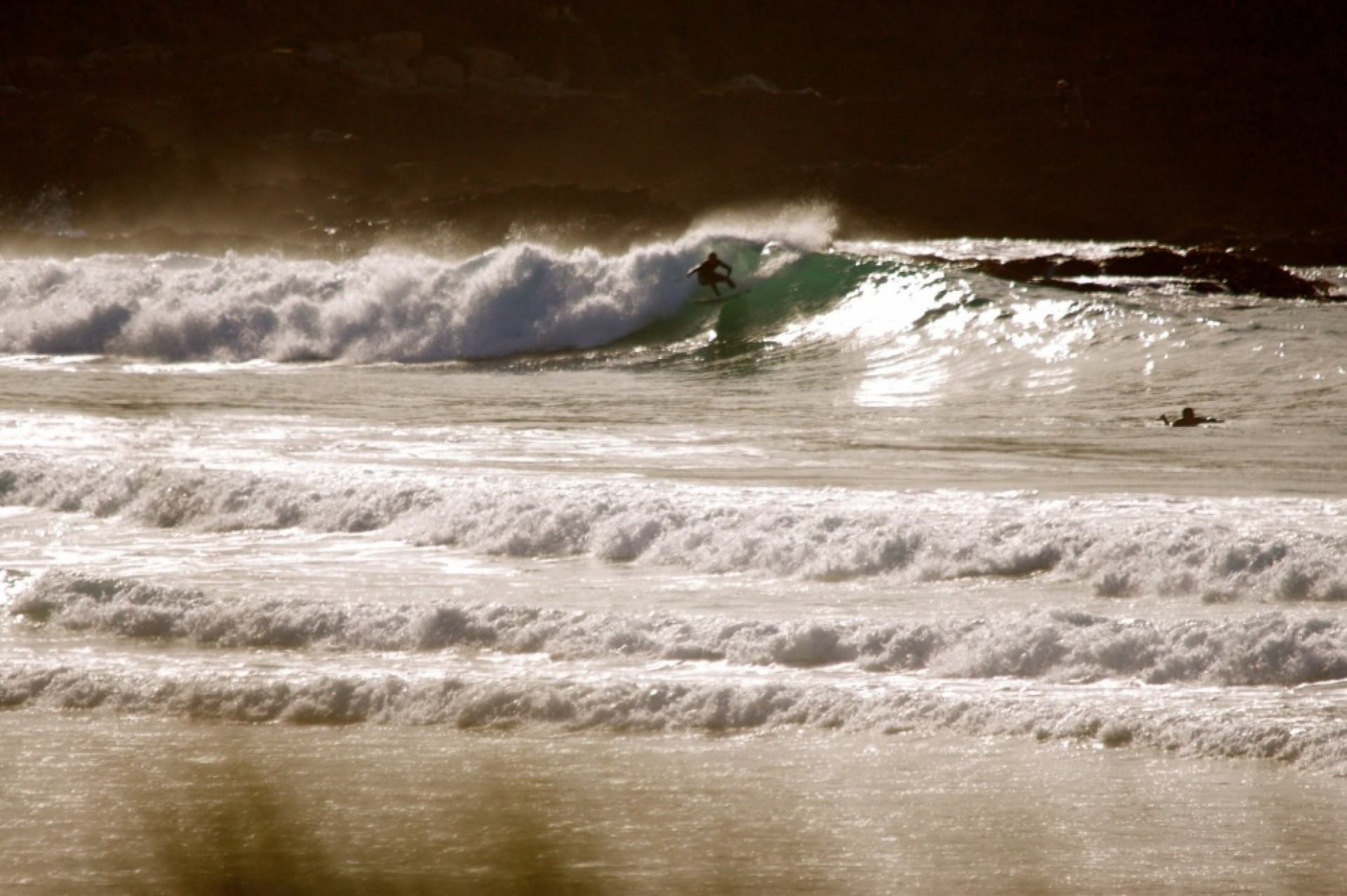 intuboveritas's photo of Newquay - Fistral North