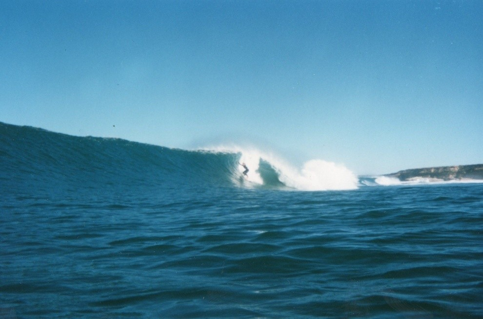 Surf Much's photo of Middleton Point