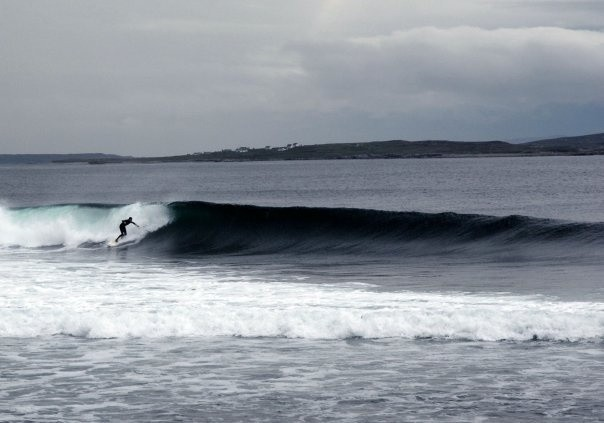 Keith Wallace's photo of Dunfanaghy