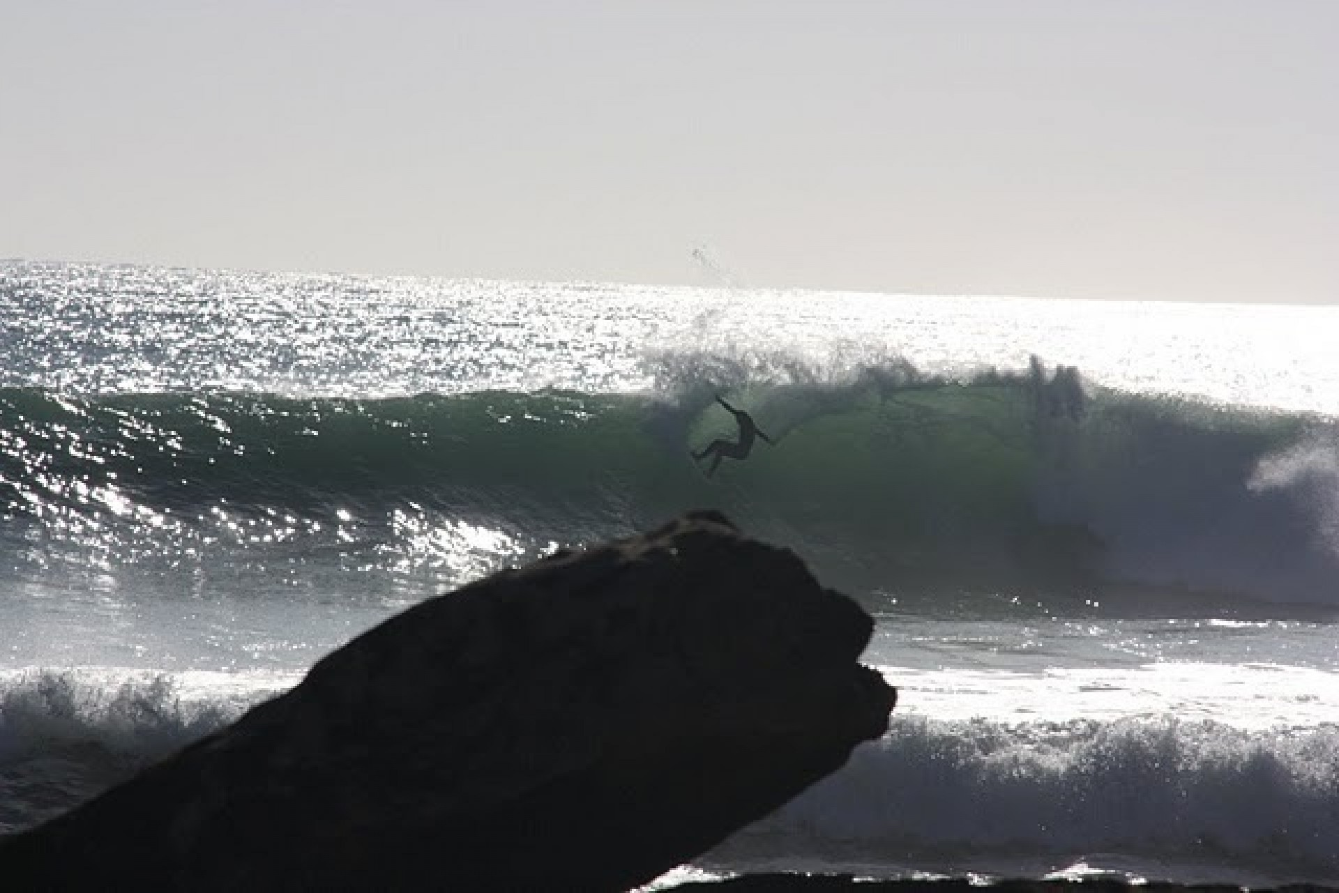 Surf Berbere Surf Camp & School's photo of Taghazout