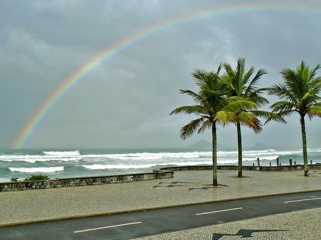 slim shady's photo of Praia Da Macumba