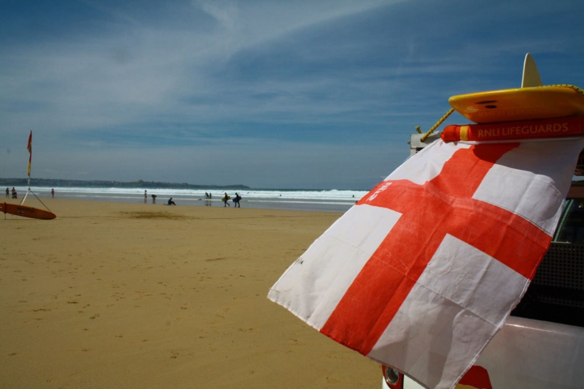 Errant Surf's photo of Watergate Bay