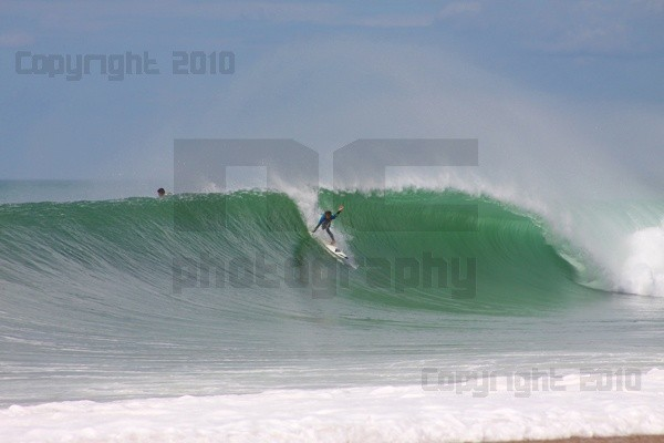 Nico Chapman Photography 's photo of Hossegor (La Graviere)