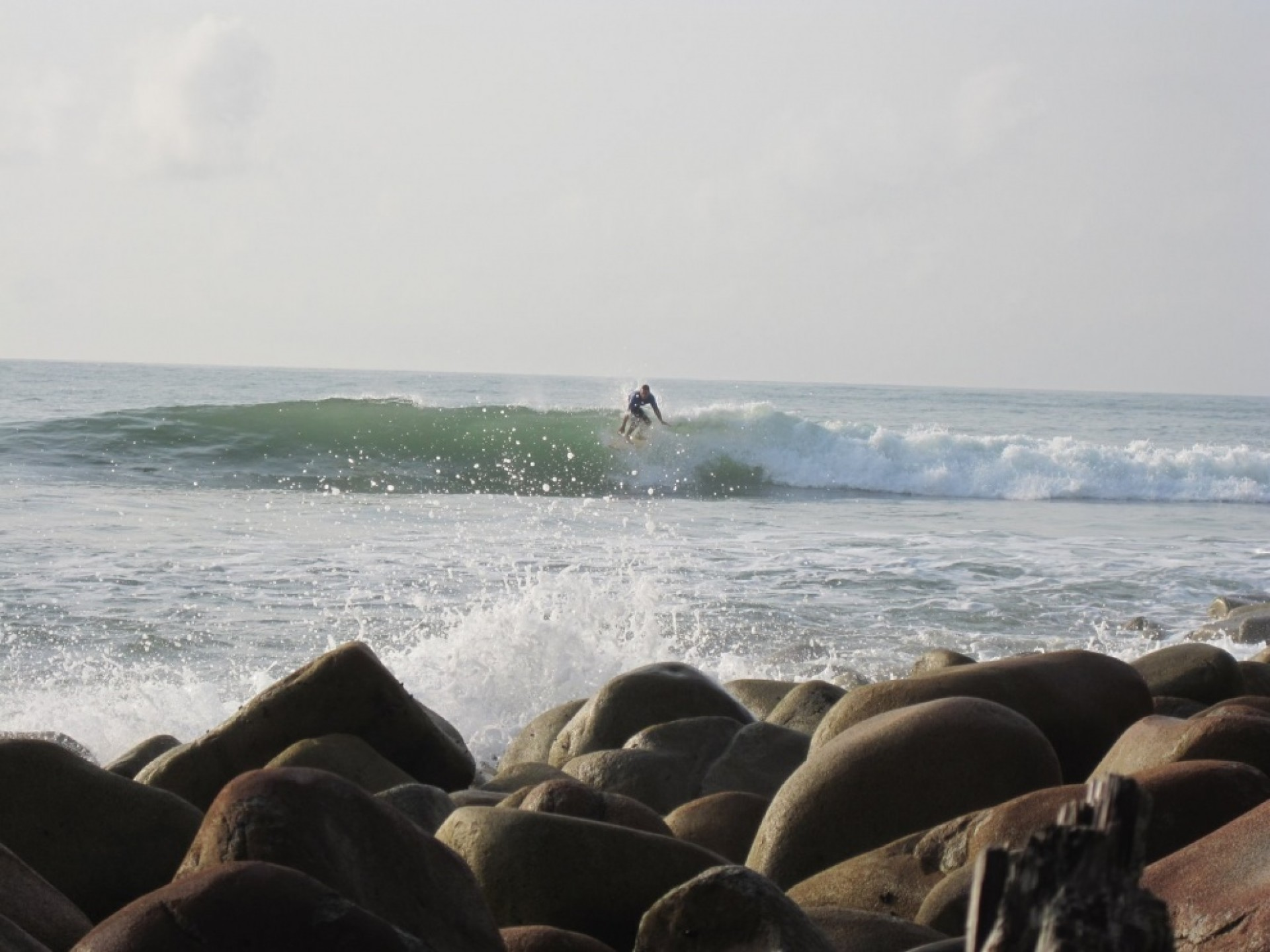 Black Star Surf Camp's photo of Busua Beach
