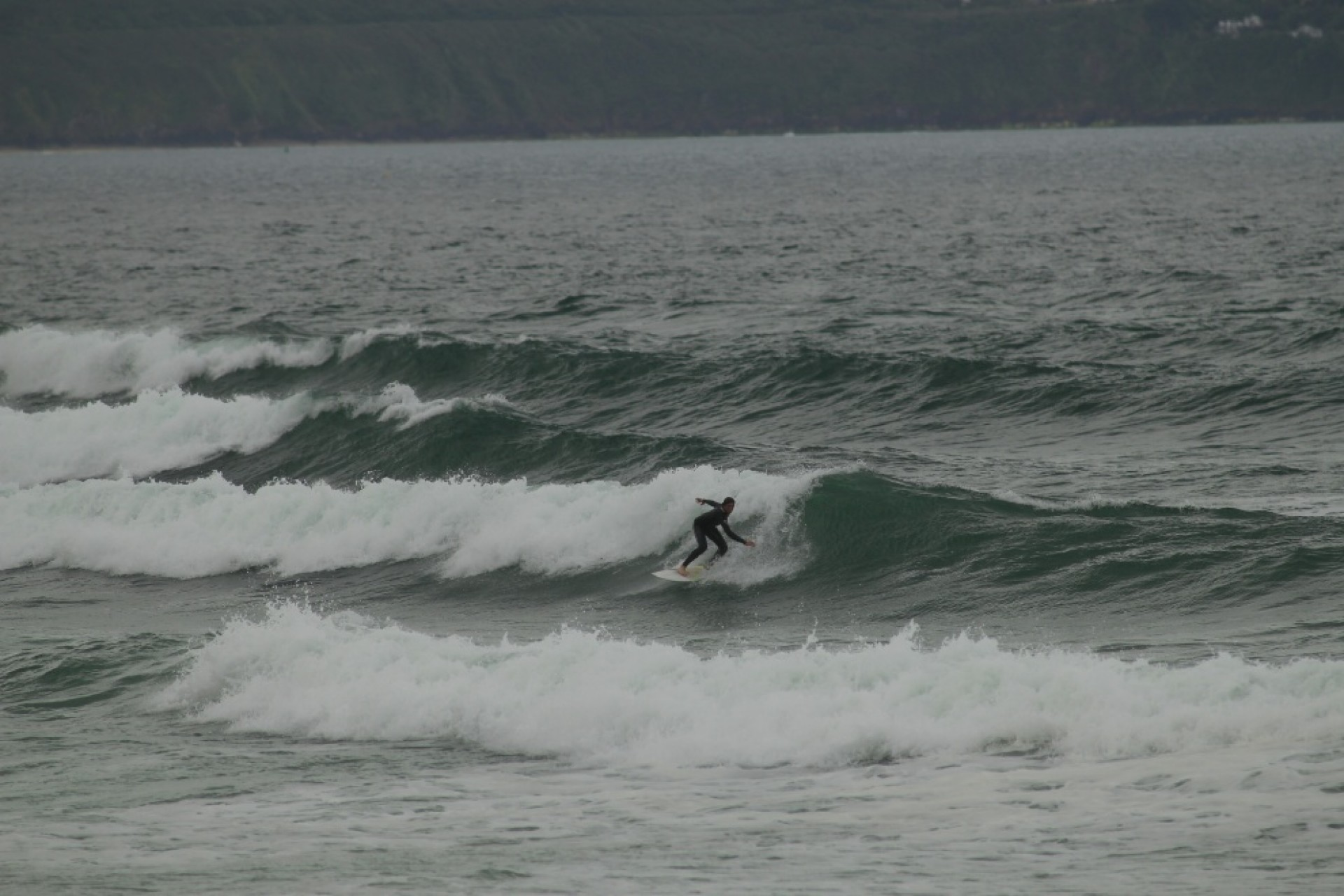 Jacca's photo of Godrevy