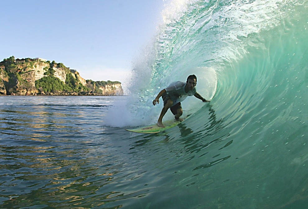Mark Smith 's photo of Uluwatu