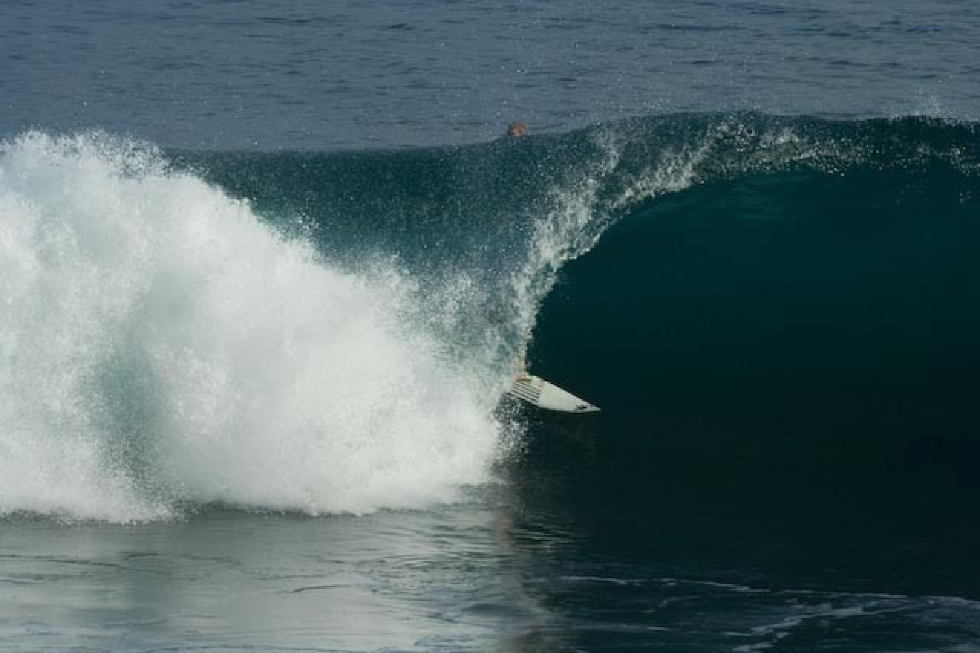 Marc Fennell's photo of Padang Padang
