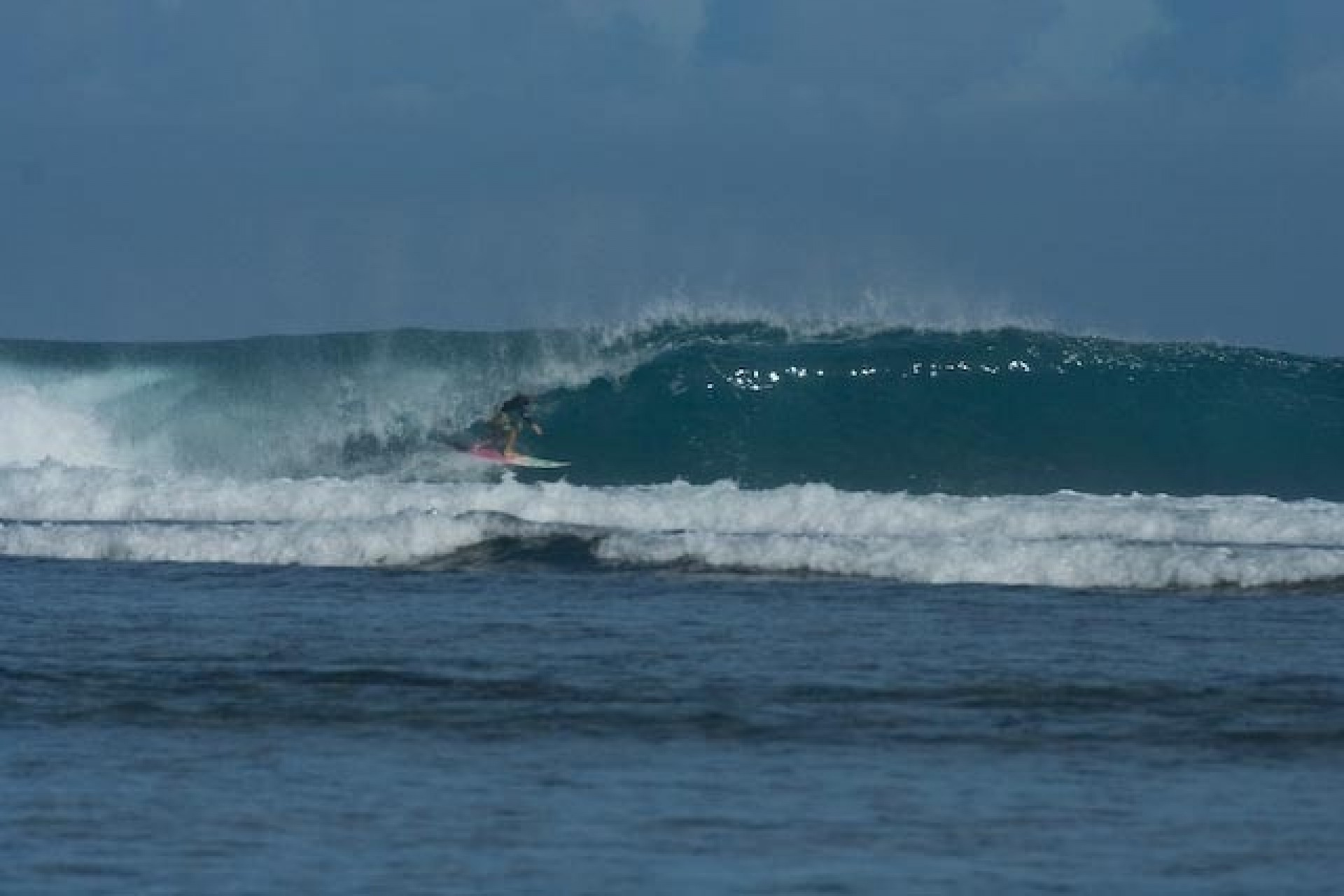 Marc Fennell's photo of Ujung Bocur