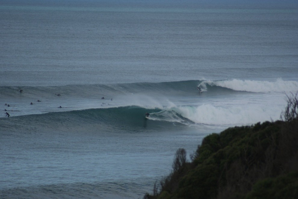 KiwiInMelbourne's photo of Bells Beach