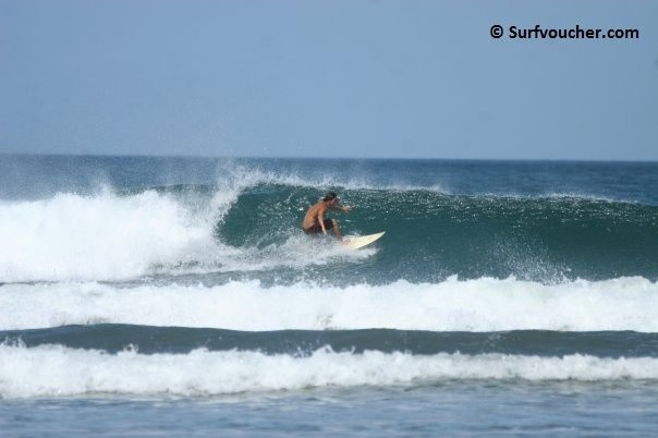 Pipe CR's photo of Playa Guiones
