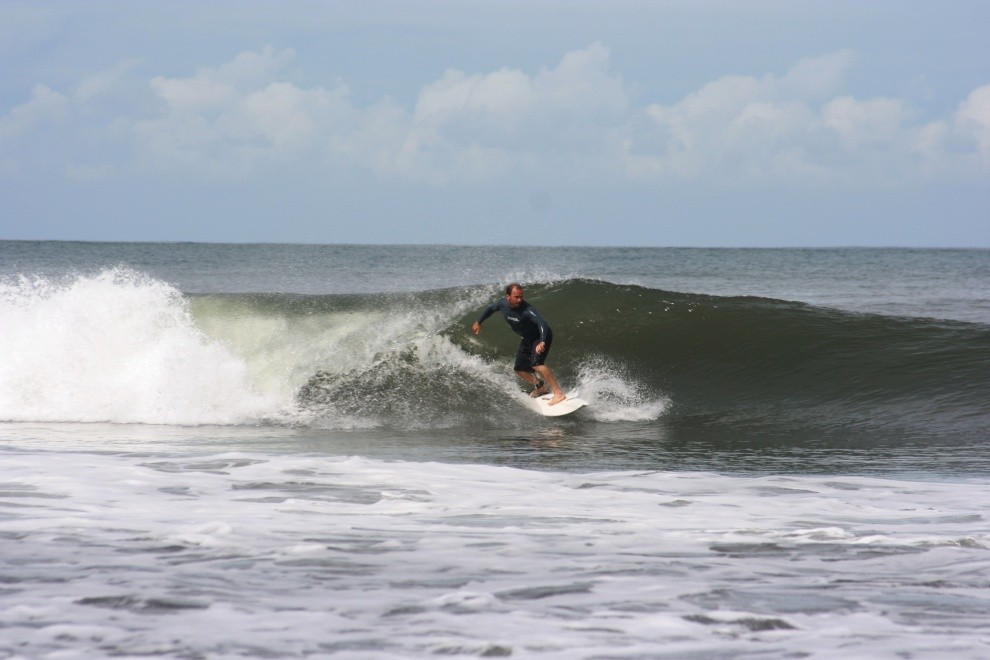 Baja Surf Adventures's photo of Puerto Sandino