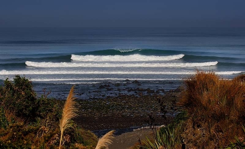 steeno's photo of New Plymouth
