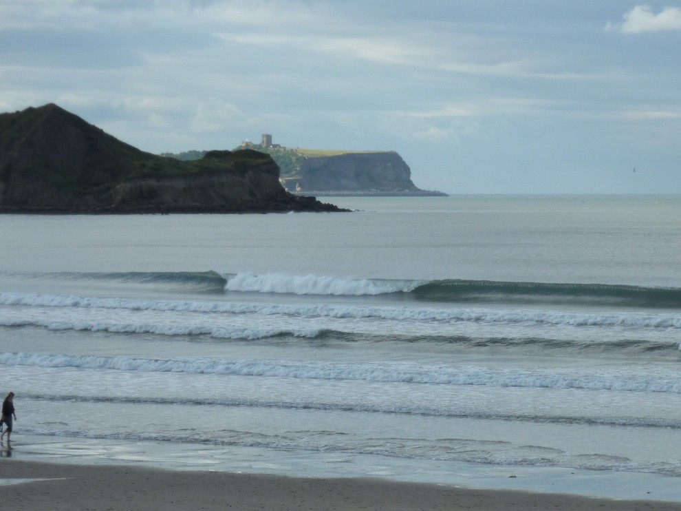 grimpler's photo of Cayton Bay - Pumphouse