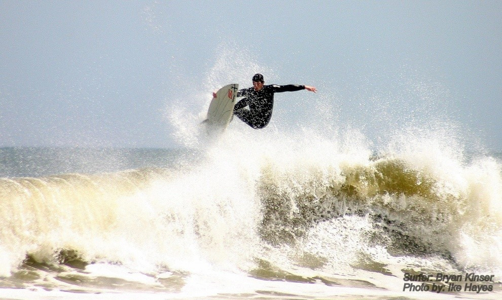 Ike Hayes's photo of Jacksonville Beach