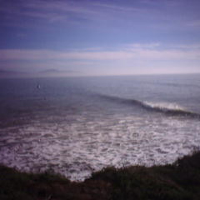 Photo of Leadbetter Beach