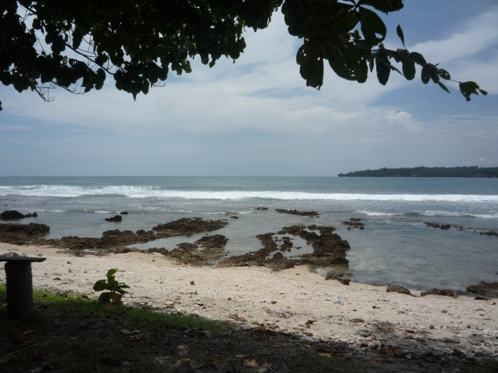 sergio66's photo of Sawarna
