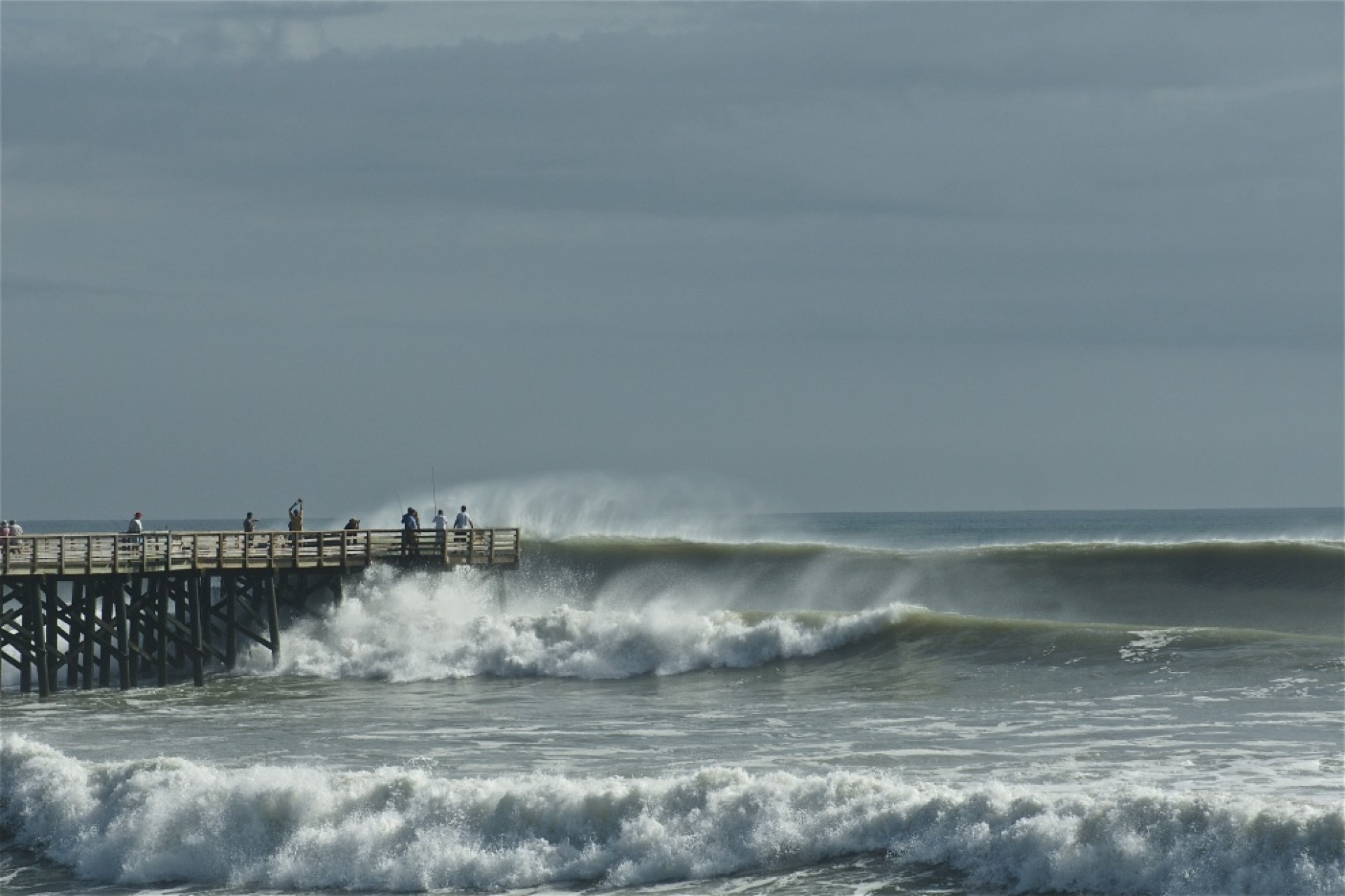 Susan 's photo of Flagler Pier