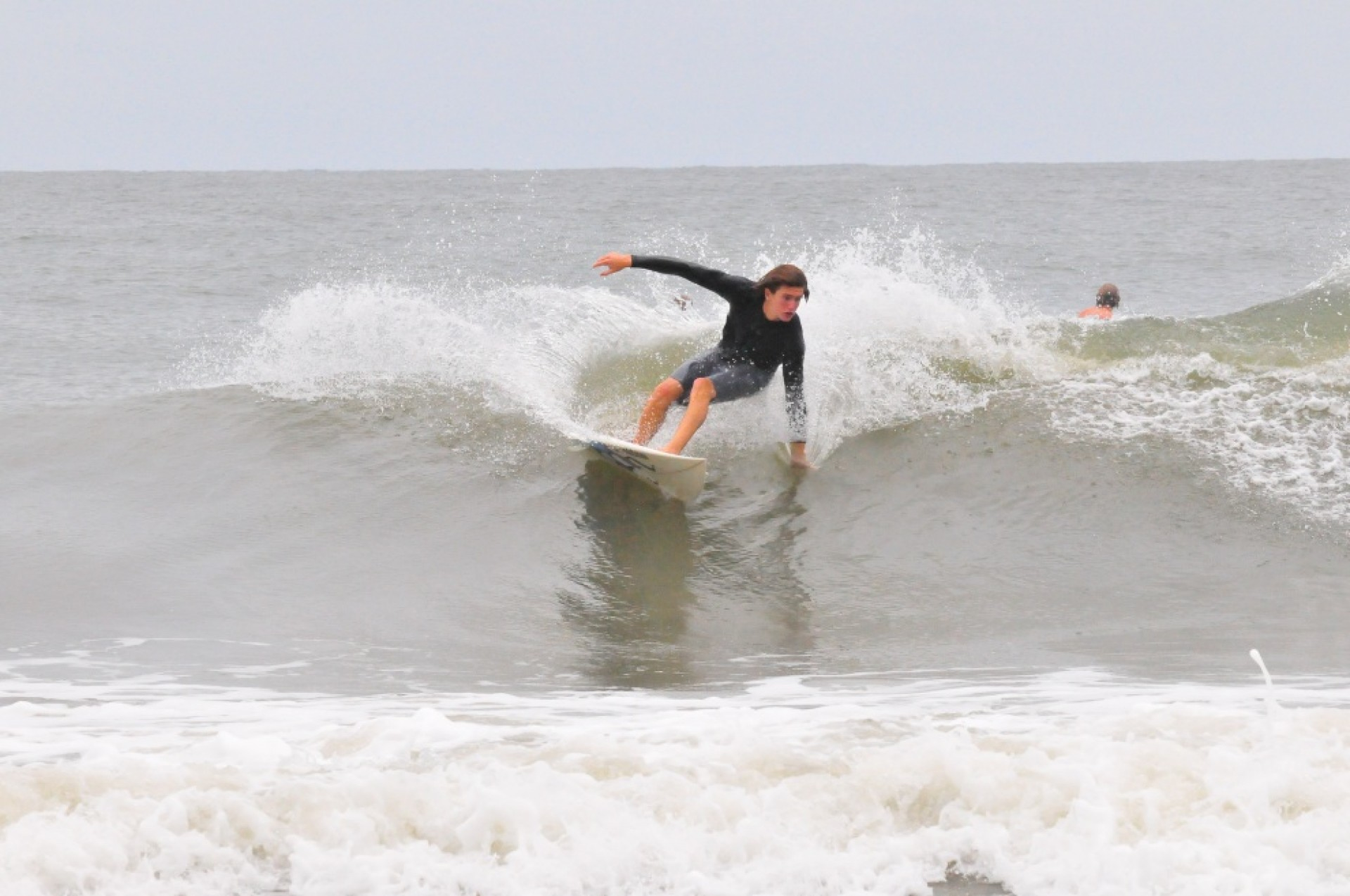JPDsurf's photo of 2nd Street (Tybee Island)