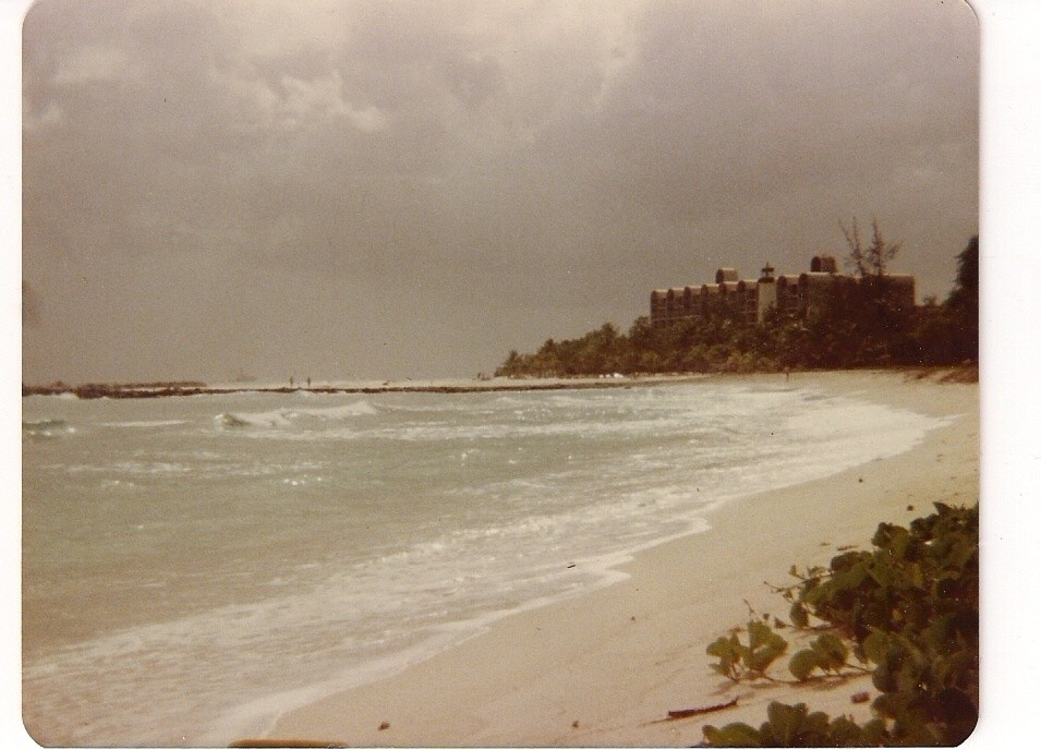 Surfdog60's photo of South Point - Barbados