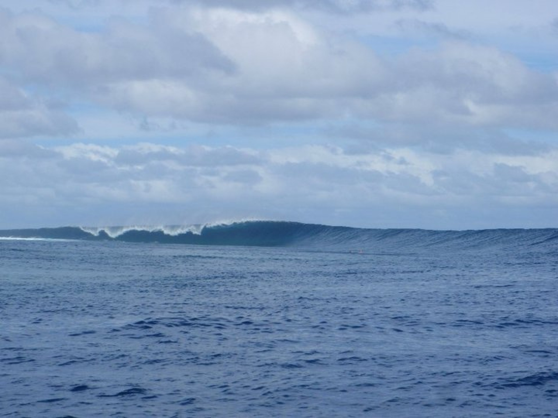 Melbch1!'s photo of Tavarua - Cloudbreak