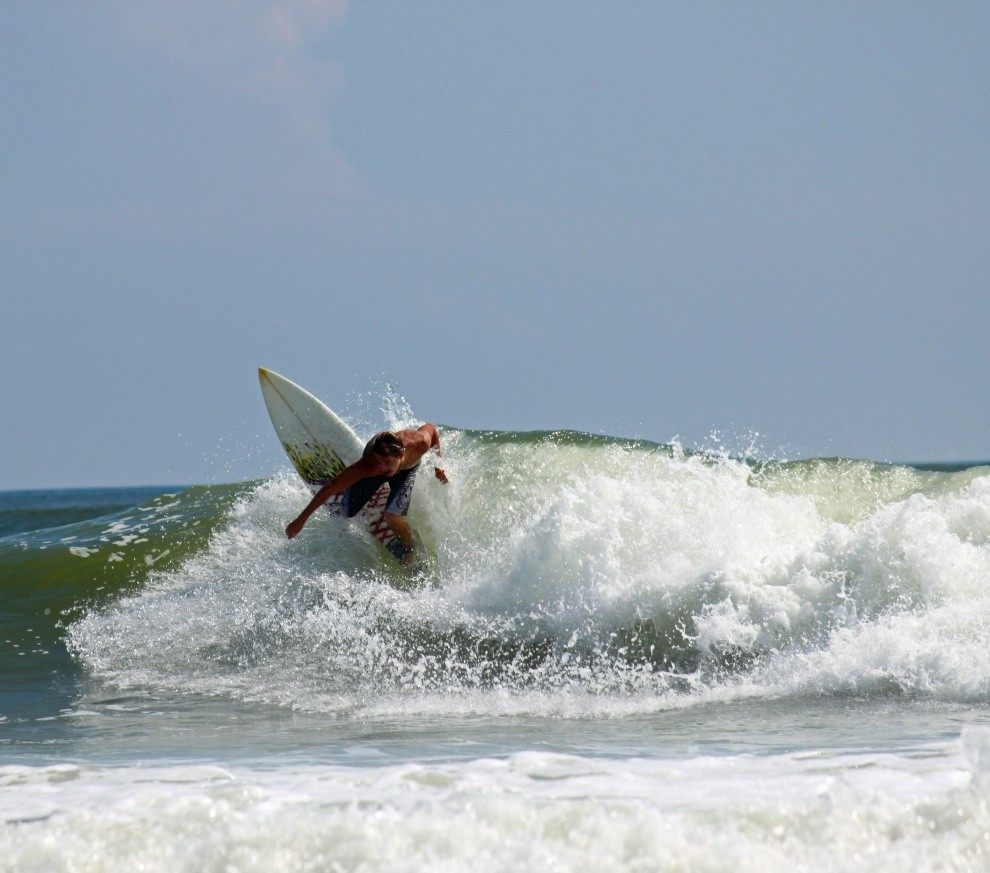 Foto Mojo's photo of Ponce Inlet (New Smyrna)