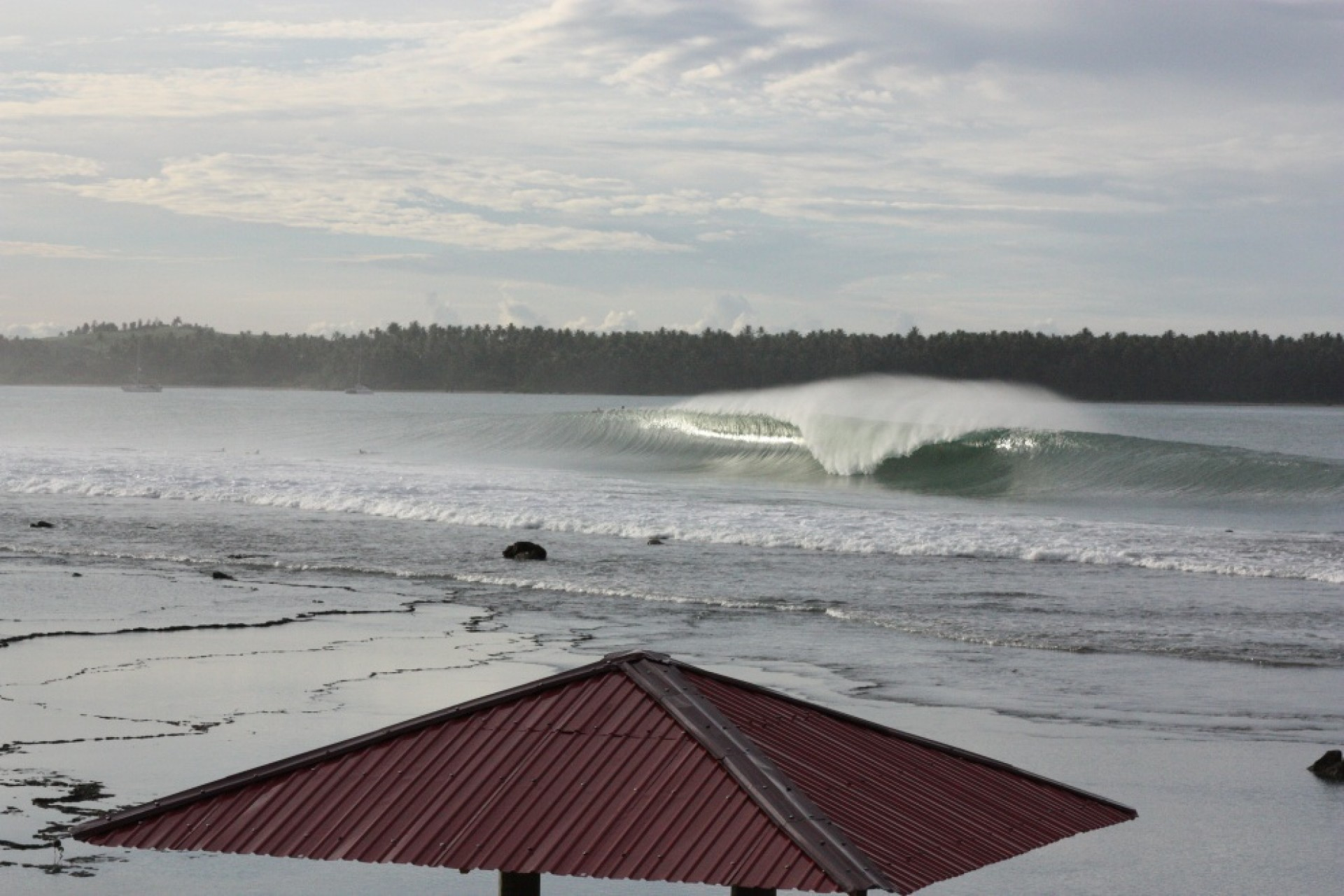 Connor MacLeod's photo of Lagundri Bay - The Point