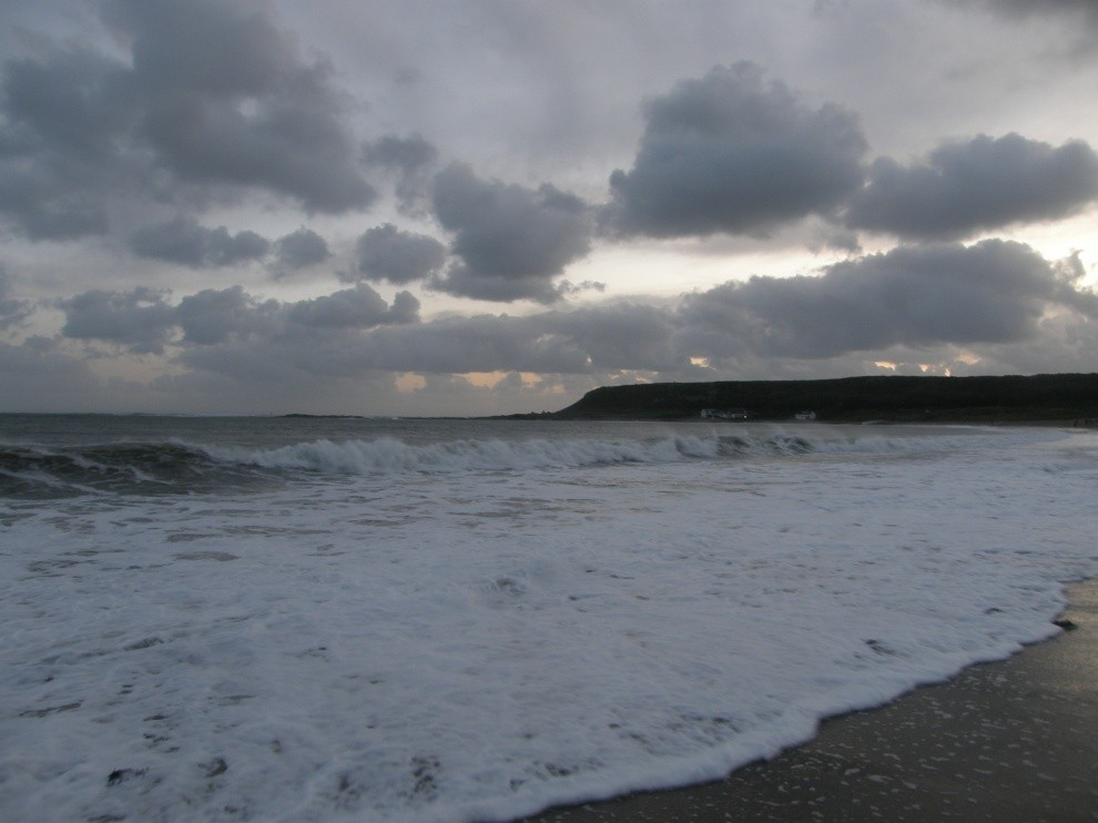 DJ.'s photo of Llangennith / Rhossili