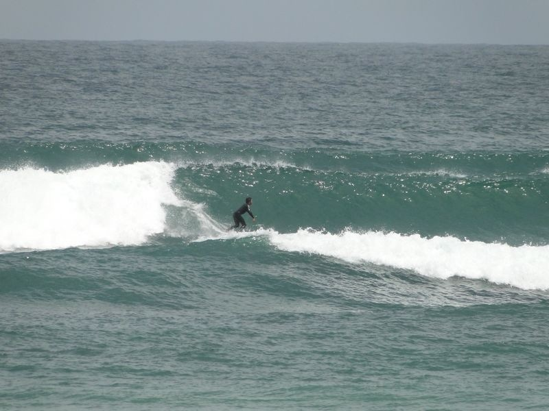 Surf Berbere Surf Camp & School's photo of Lagide